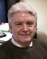 John Louis  Spaldo Jr.