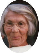 Madeleine DeLong