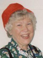 Patricia Bender
