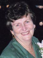 Mary Cutting