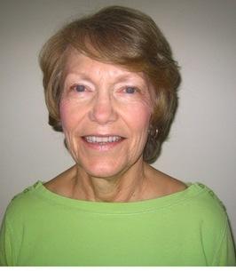 Virginia Heyward