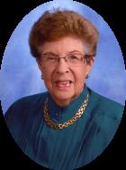 Jeanne Adams