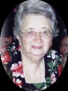 Sonya Gribov