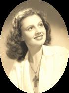 Marjorie Barnes - O'Brien