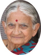 Sarojini Rawoor